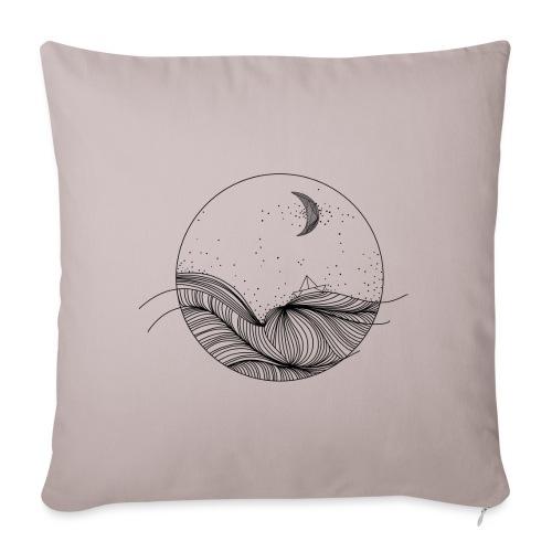 Dreaming away - Housse de coussin décorative 45x 45cm