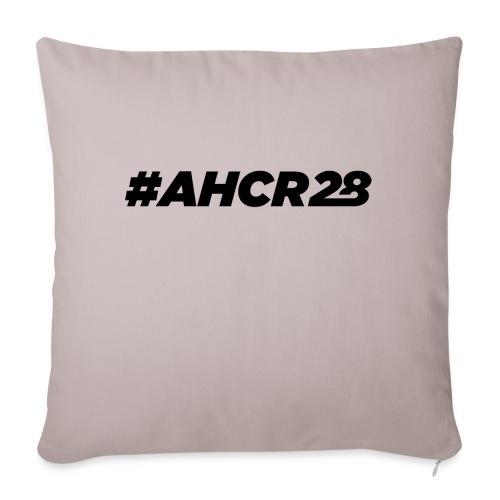 ahcr28 - Sofa pillowcase 17,3'' x 17,3'' (45 x 45 cm)
