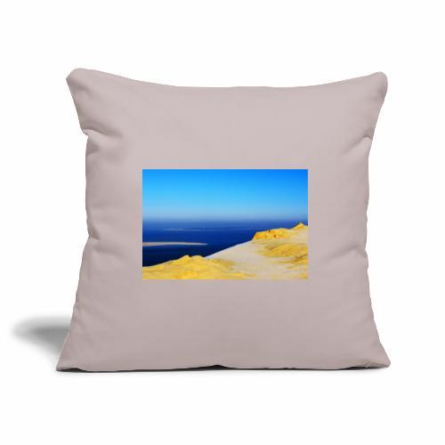 Dune du Pilat - Cap Ferret - Sofa pillowcase 17,3'' x 17,3'' (45 x 45 cm)
