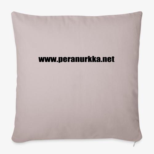 peranurkka - Sofa pillowcase 17,3'' x 17,3'' (45 x 45 cm)