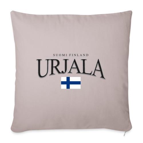 Suomipaita - Urjala Suomi Finland - Sohvatyynyn päällinen 45 x 45 cm