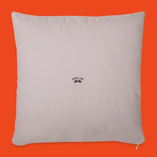 Camiseta Baseball unisex - Funda de cojín, 45 x 45 cm