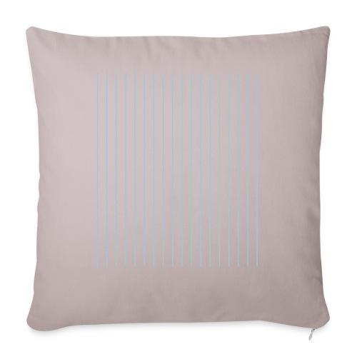 bb - Sofa pillowcase 17,3'' x 17,3'' (45 x 45 cm)
