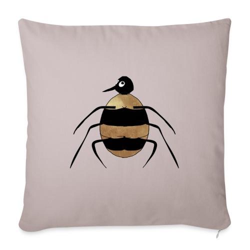 Weevil - Sofa pillowcase 17,3'' x 17,3'' (45 x 45 cm)