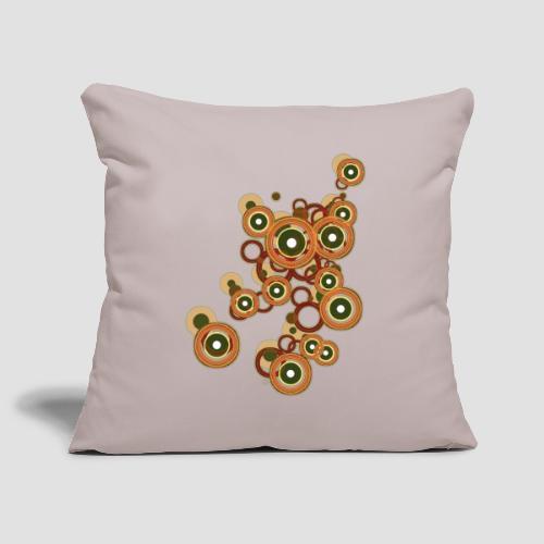 Virgo - Sofa pillowcase 17,3'' x 17,3'' (45 x 45 cm)