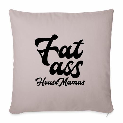 fatasshousemamas - Sohvatyynyn päällinen 45 x 45 cm