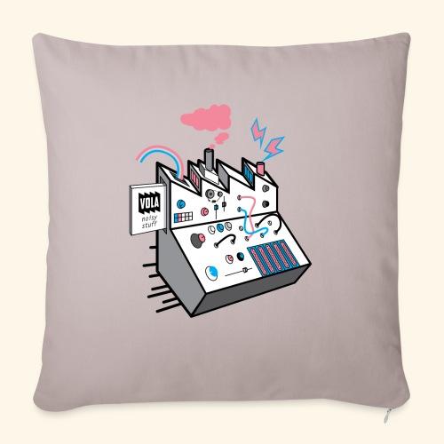 Noise Factory - Sohvatyynyn päällinen 45 x 45 cm