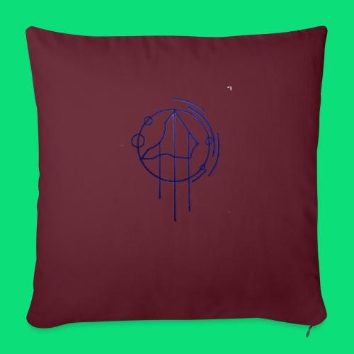 logo Exclusive Créations - Housse de coussin décorative 45x 45cm