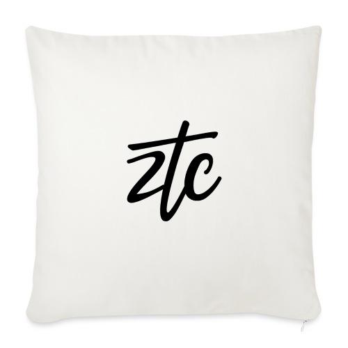 zTc - Housse de coussin décorative 45x 45cm