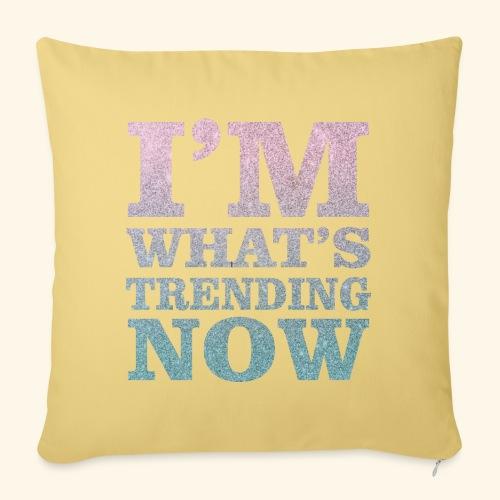 Trending - Sofa pillowcase 17,3'' x 17,3'' (45 x 45 cm)