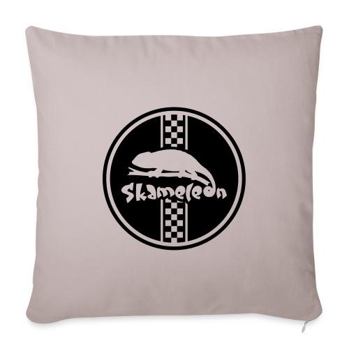 skameleon Logo - Sofakissenbezug 44 x 44 cm