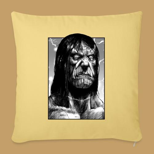 Frankenstein's Monster - Poszewka na poduszkę 45 x 45 cm