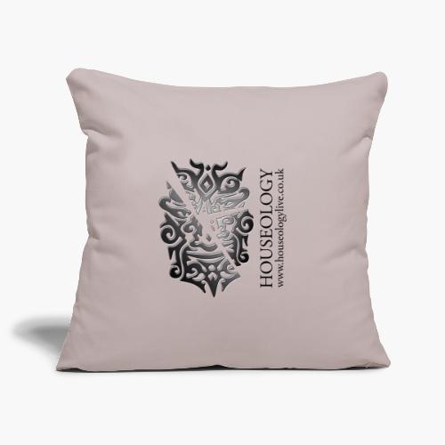 Houseology Original - Fractured - Sofa pillowcase 17,3'' x 17,3'' (45 x 45 cm)