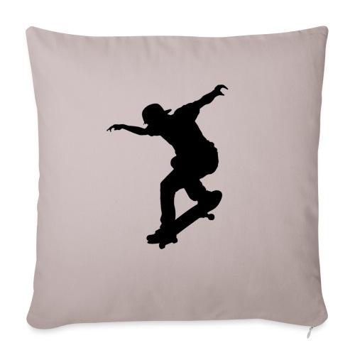 Skater - Copricuscino per divano, 45 x 45 cm