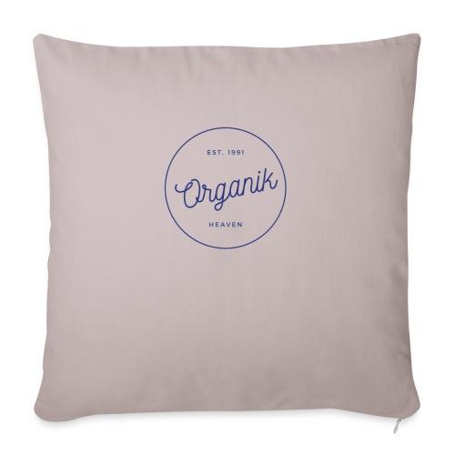 Organic - Copricuscino per divano, 45 x 45 cm