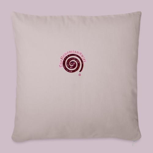 swirlprint - Soffkuddsöverdrag, 45 x 45 cm