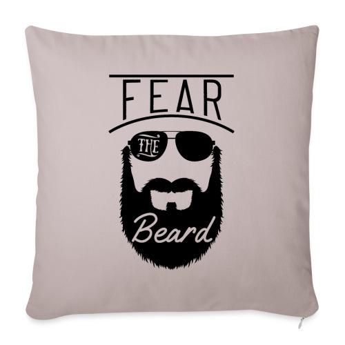 Fear The Beard Gift - Sofakissenbezug 44 x 44 cm
