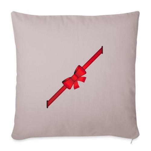 Your present! - Copricuscino per divano, 45 x 45 cm