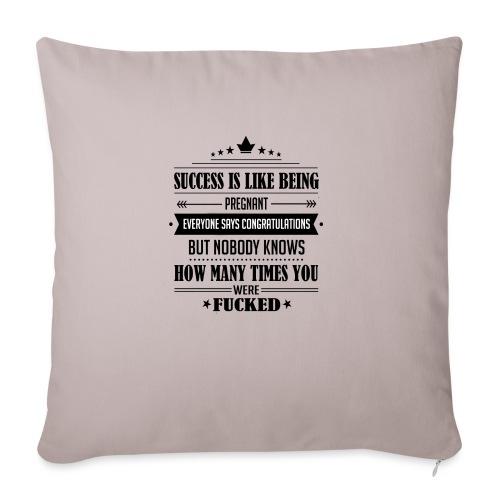 Success - Sohvatyynyn päällinen 45 x 45 cm