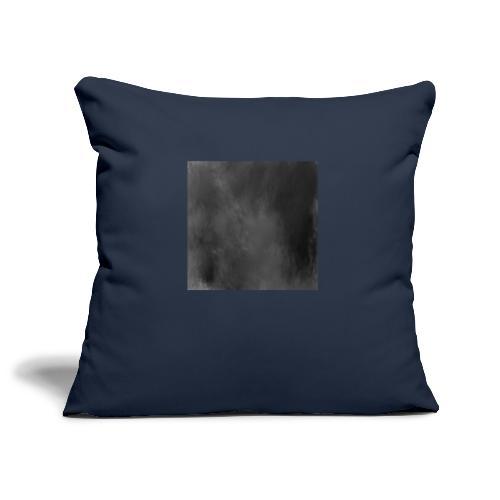 Das schwarze Quadrat | Malevich - Sofakissenbezug 44 x 44 cm