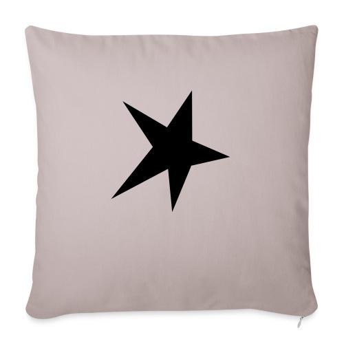 star_twinkle_twinkle - Sierkussenhoes, 45 x 45 cm