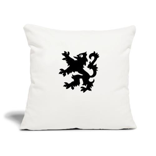 SDC men's briefs - Sofa pillowcase 17,3'' x 17,3'' (45 x 45 cm)