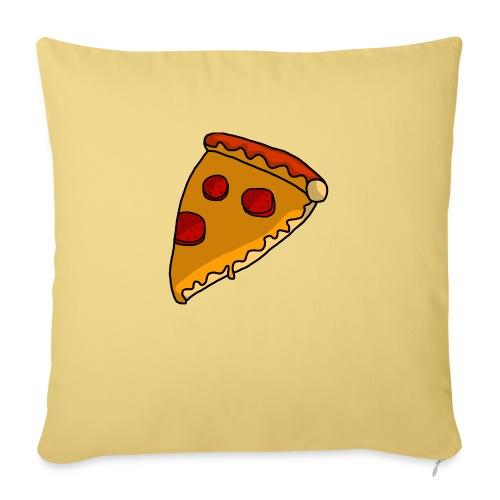 pizza - Pudebetræk 45 x 45 cm