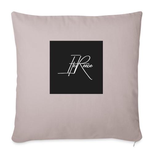 ItzReece Merch - Sofa pillowcase 17,3'' x 17,3'' (45 x 45 cm)