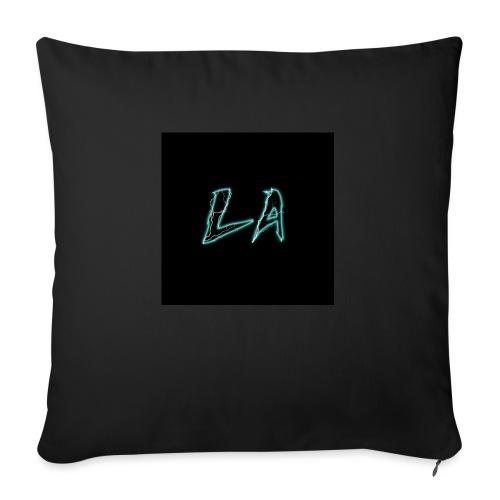 LA 2.P - Sofa pillowcase 17,3'' x 17,3'' (45 x 45 cm)
