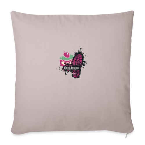 Team OA CakeAthlon - Sofa pillowcase 17,3'' x 17,3'' (45 x 45 cm)