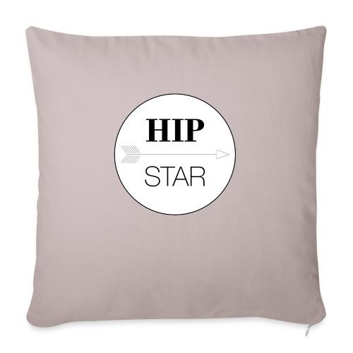 hip star 2 - Sofakissenbezug 44 x 44 cm