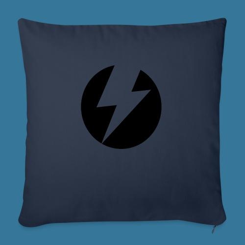 BlueSparks - Inverted - Sofa pillowcase 17,3'' x 17,3'' (45 x 45 cm)