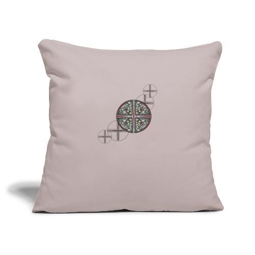 Archangel Michael Swash - Sofa pillowcase 17,3'' x 17,3'' (45 x 45 cm)