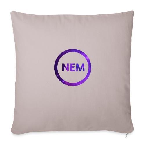 NEM OWNER - Sohvatyynyn päällinen 45 x 45 cm