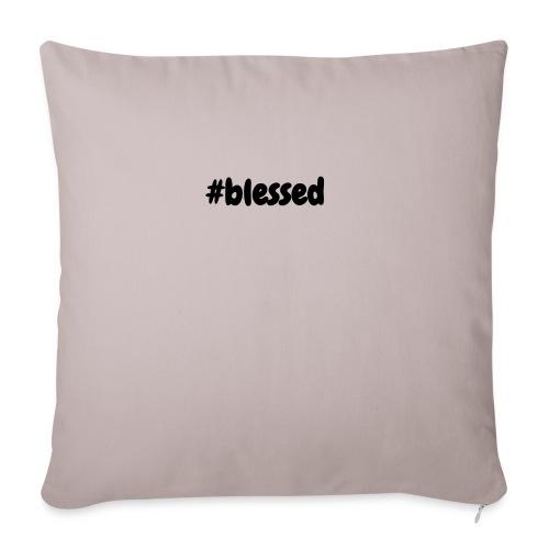 blessed - Sohvatyynyn päällinen 45 x 45 cm