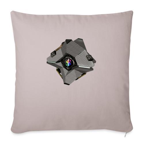 Solaria - Sofa pillowcase 17,3'' x 17,3'' (45 x 45 cm)