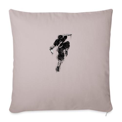 ninja - Copricuscino per divano, 45 x 45 cm