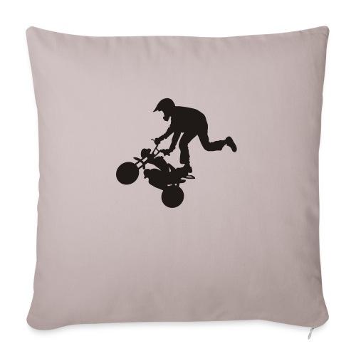 Monkey keulii - Sohvatyynyn päällinen 45 x 45 cm