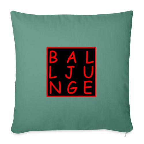 Balljunge - Sofakissenbezug 44 x 44 cm