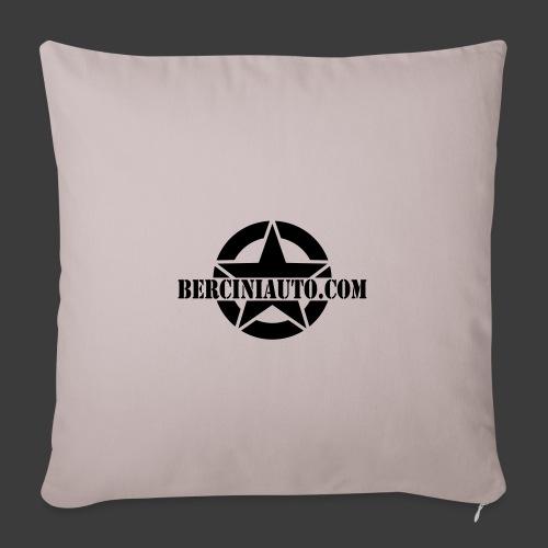 Stella RENEGADE Berciniauto - Copricuscino per divano, 45 x 45 cm