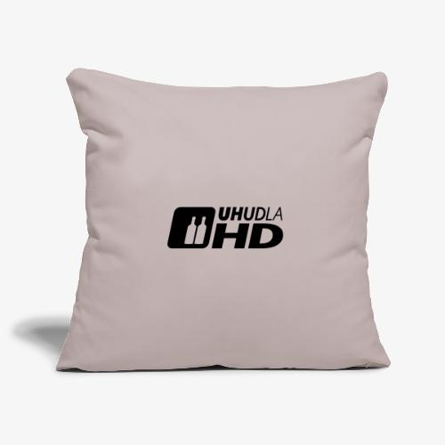 UHUDLA HD – extended Vision - Sofakissenbezug 44 x 44 cm