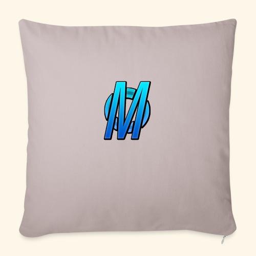 MirBlue - Sohvatyynyn päällinen 45 x 45 cm