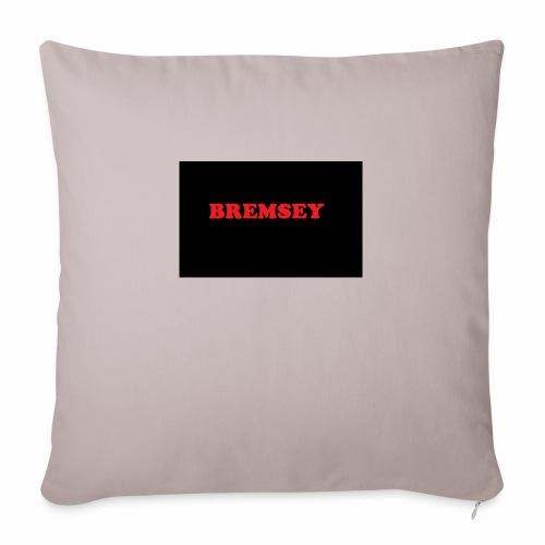 bremsey - Soffkuddsöverdrag, 45 x 45 cm