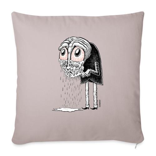 Crybaby 1 - Sofa pillowcase 17,3'' x 17,3'' (45 x 45 cm)