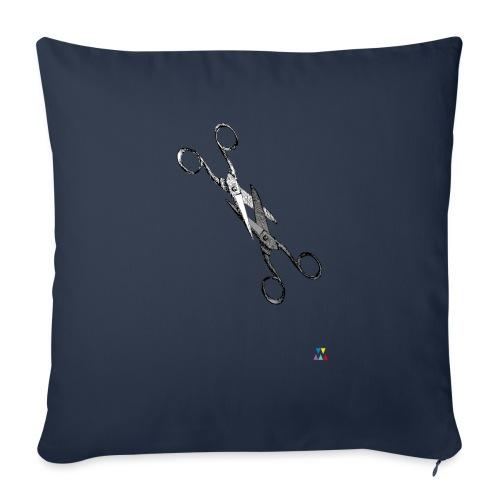 Scissor sisters - Housse de coussin décorative 45x 45cm