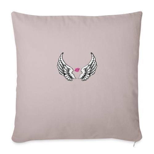 Angel Smack! - Housse de coussin décorative 45x 45cm