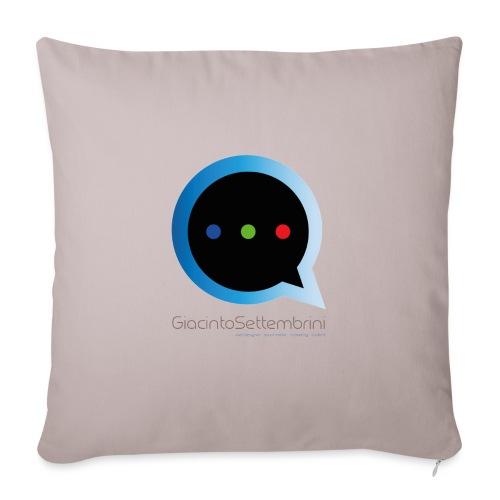 GS Model - Copricuscino per divano, 45 x 45 cm