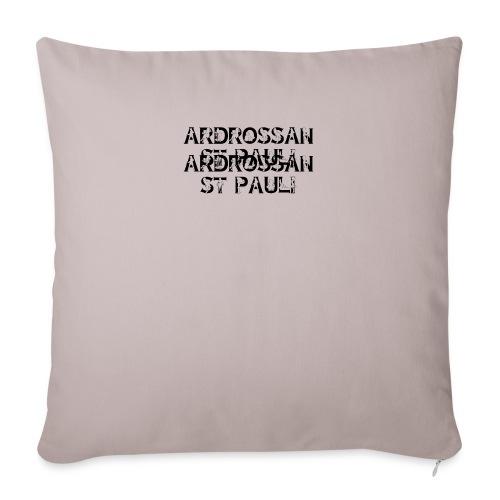 Ardrossan St.Pauli - Sofa pillowcase 17,3'' x 17,3'' (45 x 45 cm)