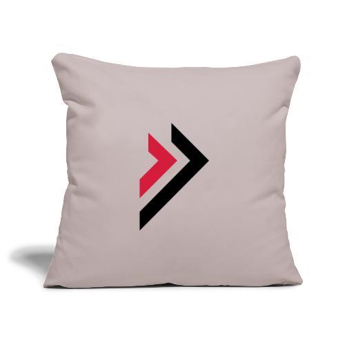 Logo de Sylmora - Housse de coussin décorative 45x 45cm