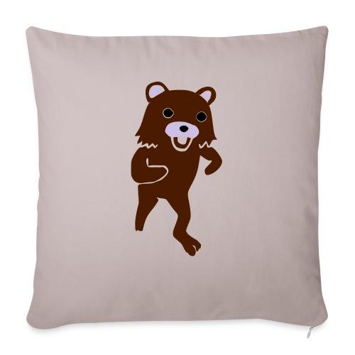 new Idea 15142400 - Poszewka na poduszkę 45 x 45 cm